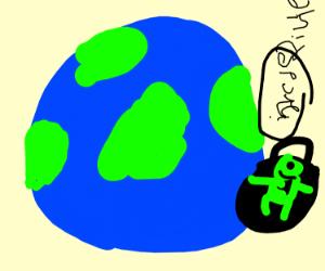 The Incredible Earth