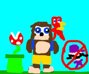 Super Smash Bros. Ultimate DLC Fighters