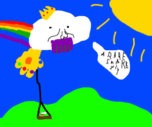 10,000 B C  Grape - Drawception