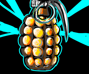 Corn Granade