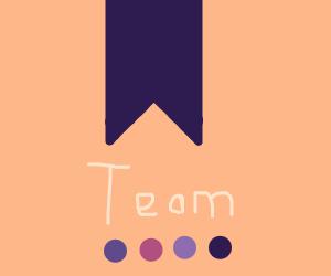team purple!