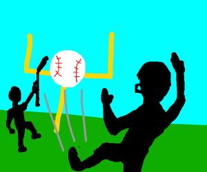 Game of sportsball