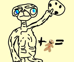 Ginger E.T