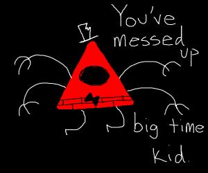 Evil Bill Cypher