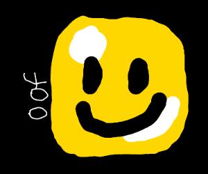 roblox oof