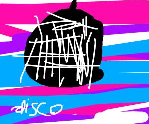 The epitome of disco
