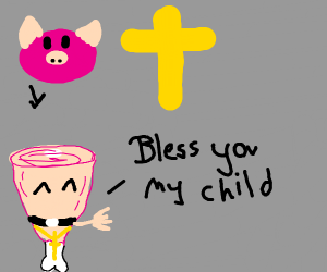 Ham Priest