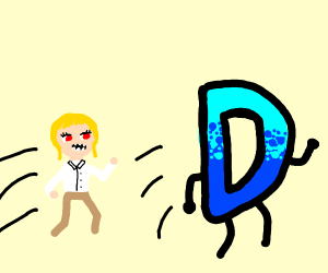 Chasing the D