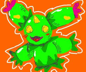 Maractus (Pokemon)