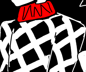 guido mista's chest
