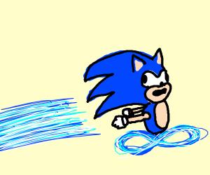 got go fast