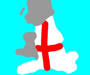 England yay