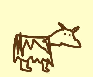 Pet Ox