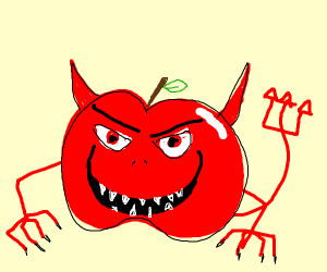 Apple Devil