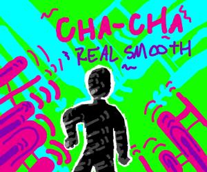 cha-cha real smooth