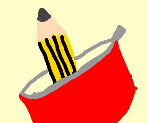 pencil bag/pouch