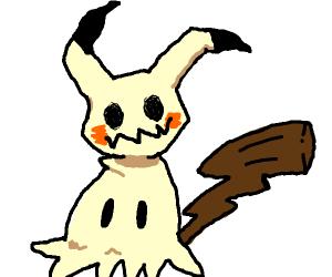 Mimikyu (pokemon)