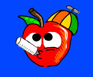 Childlike Apple