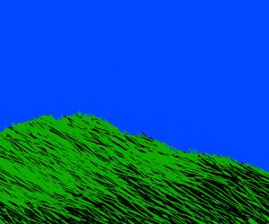 Grassy day
