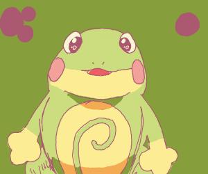Politoed (Pokemon)