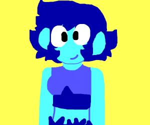 Lapis lazuli new form