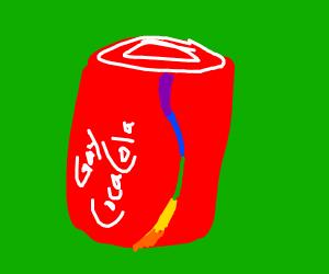 Gay Coca-Cola