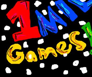 1 Million Games