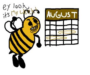 Bee Week