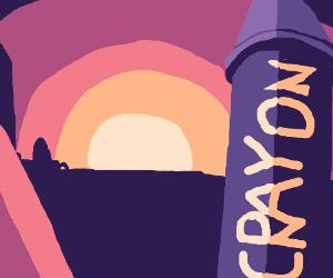 Canyon Sunset