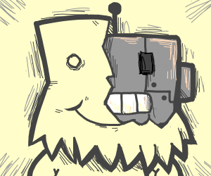 Drawception Bot Avatar