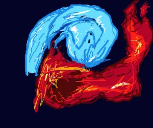 Fire & Ice