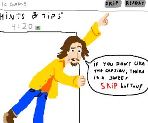 Drawception Hints & Tips