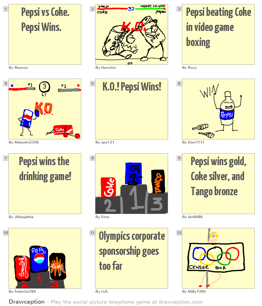 pepsi vs coke essay Financials on coke vs pepsi this essay financials on coke vs pepsi and other 63,000+ term papers, college essay examples and free essays are available now on.