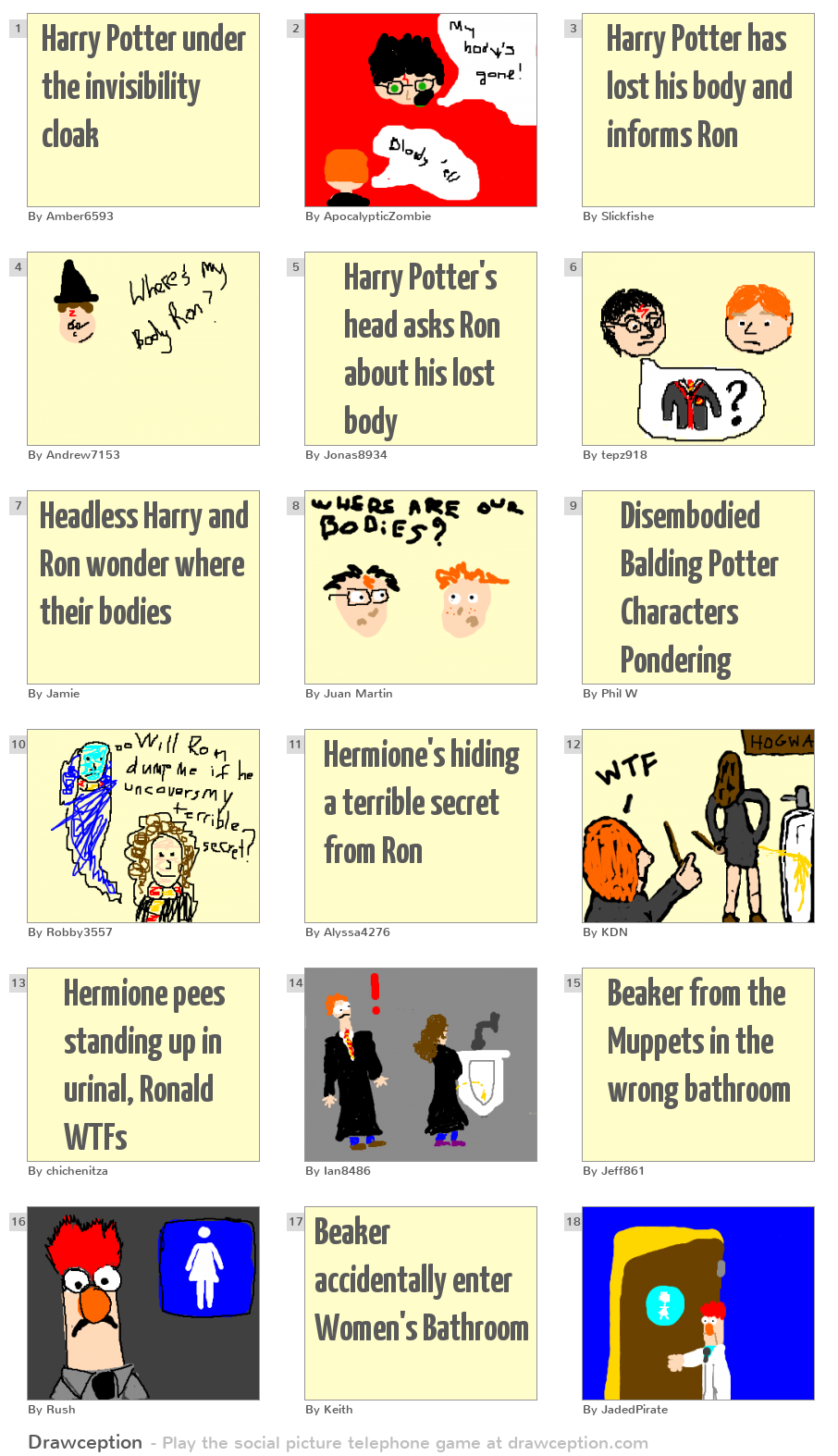 47+ super ideas for tattoo sleeve harry potter awesome # ...  Harry Potter Headless Body