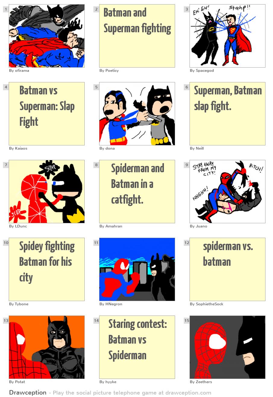 batman vs superman games fight