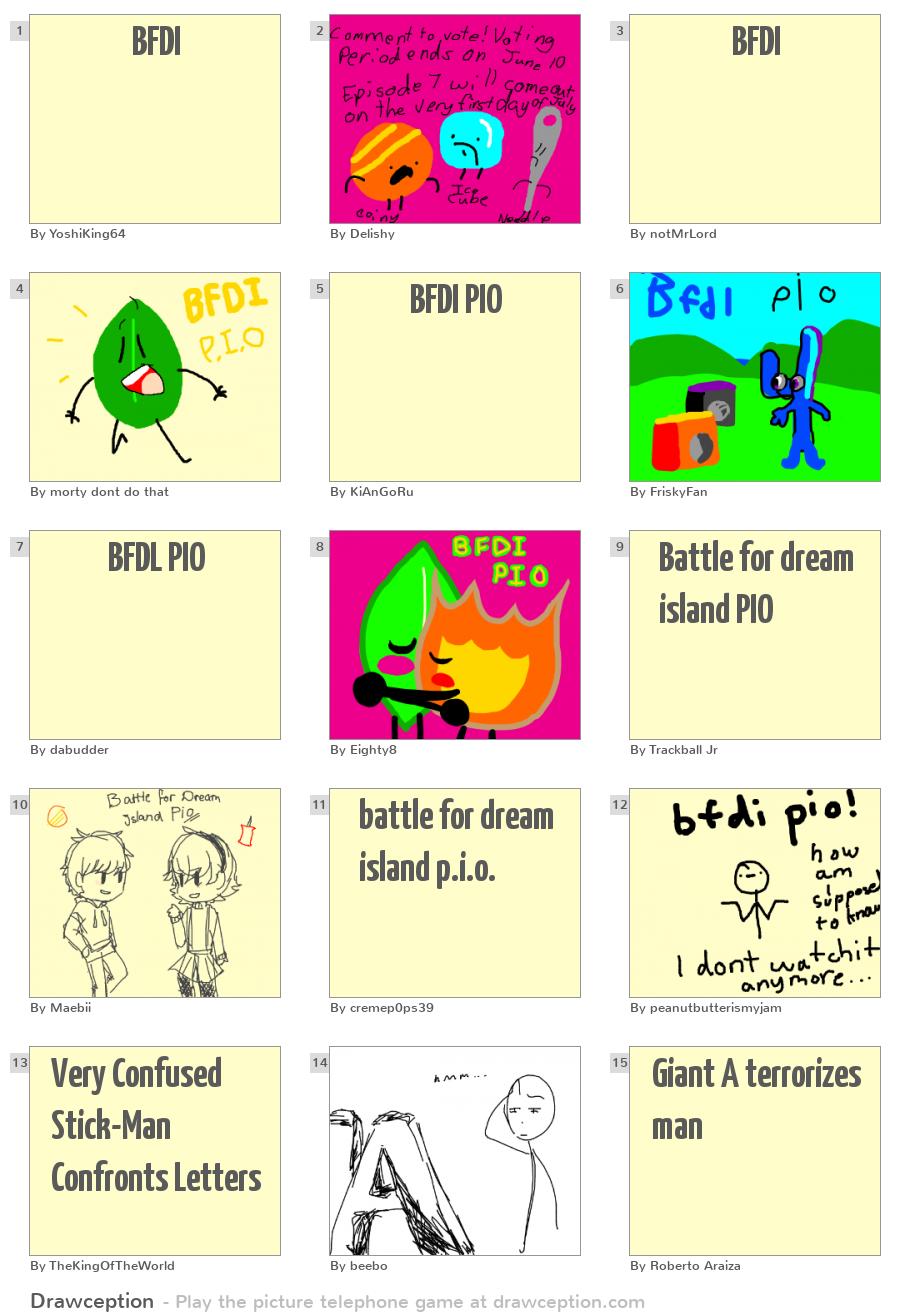 Bfdi Randomized Game