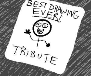 The best drawing you can do
