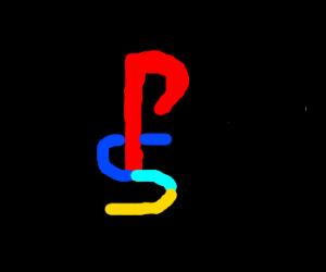 sony playstation 1 logo. playstation. 1 3 sony playstation logo