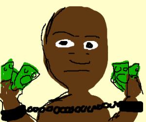 I'm Rich Bitch!