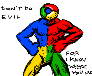 googleman