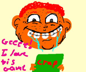 Zoo Tycoon: Spore expansion pack - Drawception