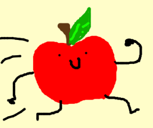 AppleDash