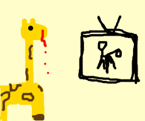 midget and giraffe porn