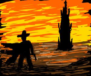 Gunslinger: The Dark Tower
