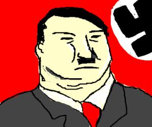 Fat Hitler