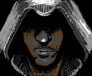 Ezio's coming to get you