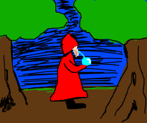 Little Red Riding Ood