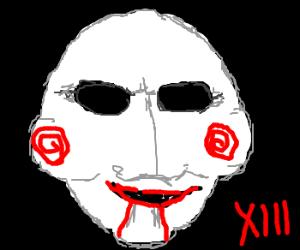 Saw 13