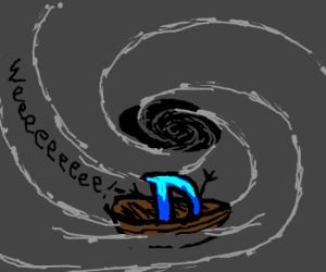 Drawception loves drains