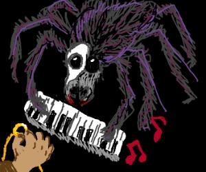 Phantom of the Shelob